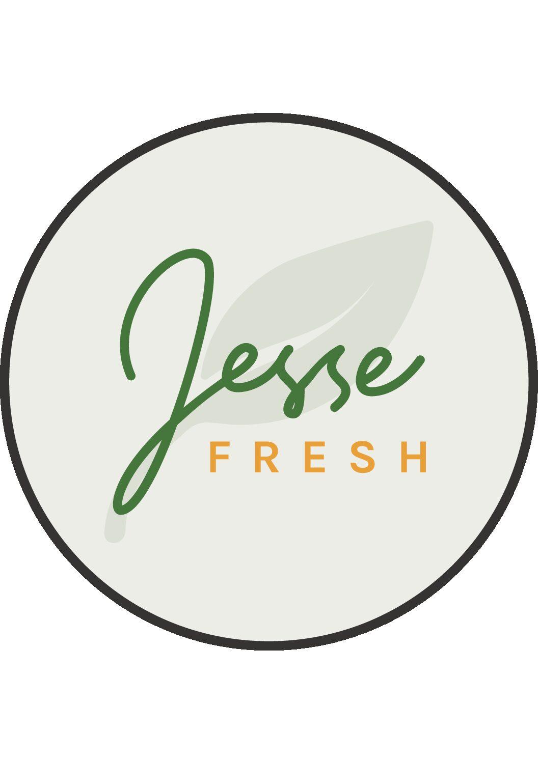Jesse Fresh